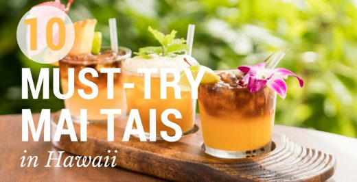 10 Must-Try Mai Tais in Hawaii advertisement