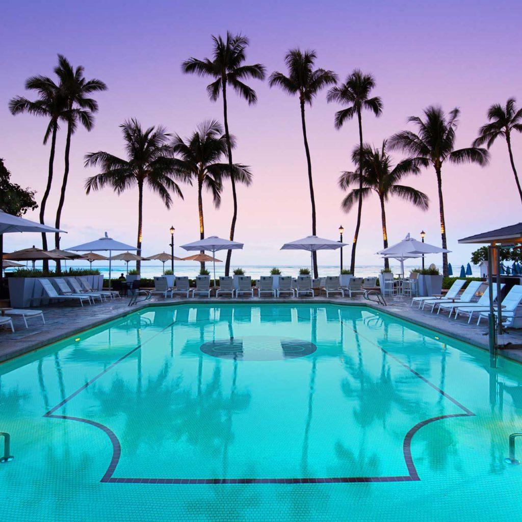 Hawaii Travel Agents - Sales and Marketing Programs | Marriott Hawaii
