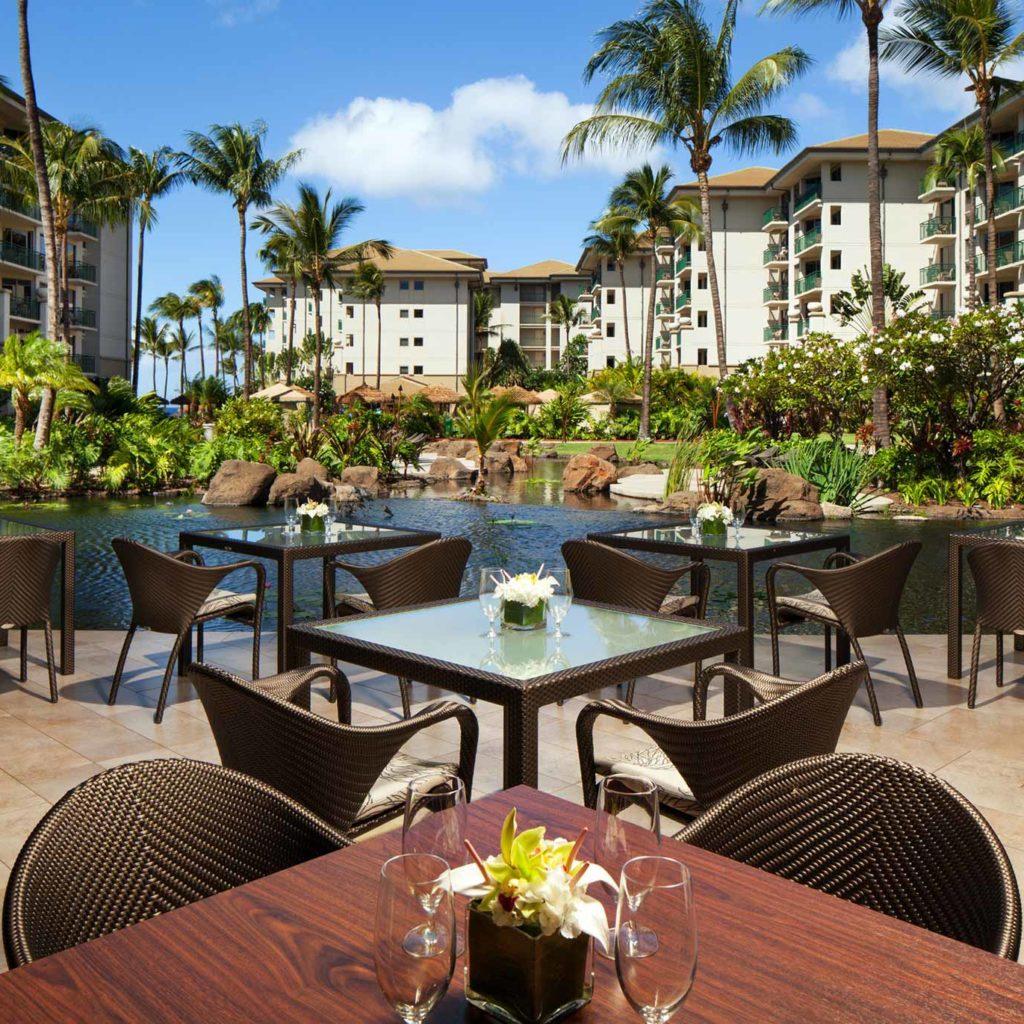 Dining In Hawaii Hawaii Restaurants Marriott Hawaii