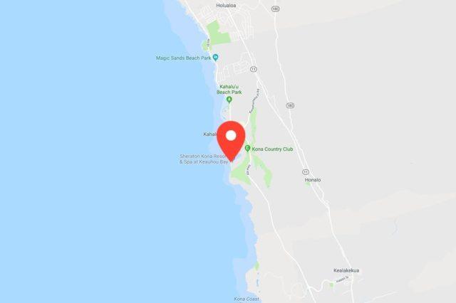 Big Island Resorts | Sheraton Kona Resort & Spa at Keauhou