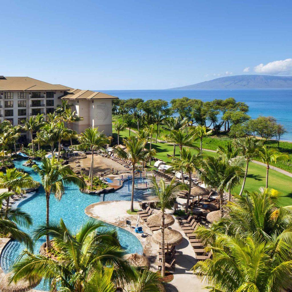 The Westin Nanea Ocean Villas Ka Anapali Maui Hotel