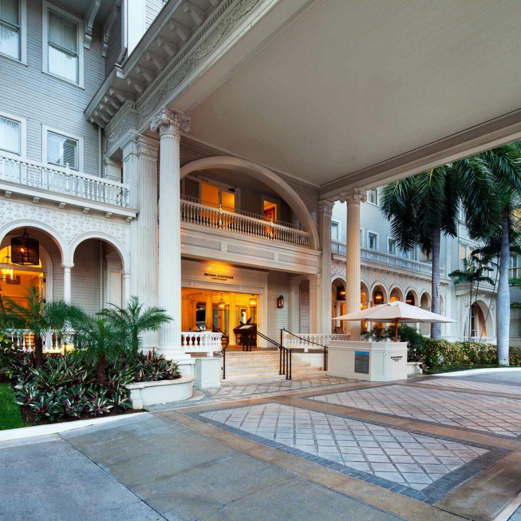 Waikiki Hotels   Only in Waikiki - Starwood Hawaii   Waikiki Resorts