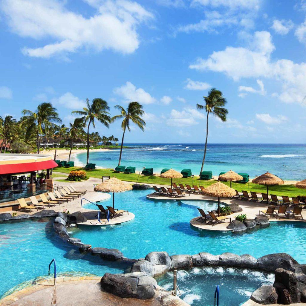 Hawaii Live Webcams - Hotel Webcams | Marriott Hawaii