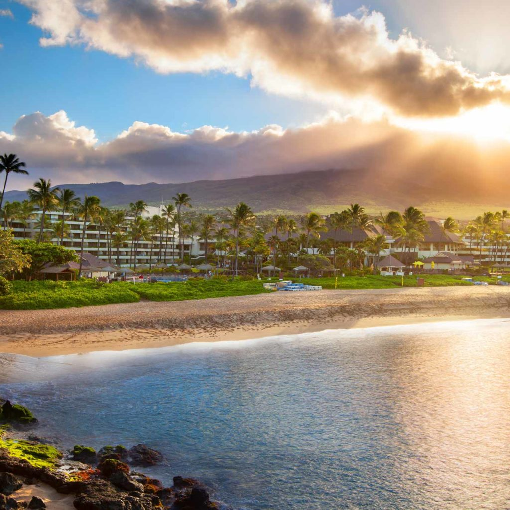 Maui Hotels - Hawaii Destination Guide | Marriott Hawaii