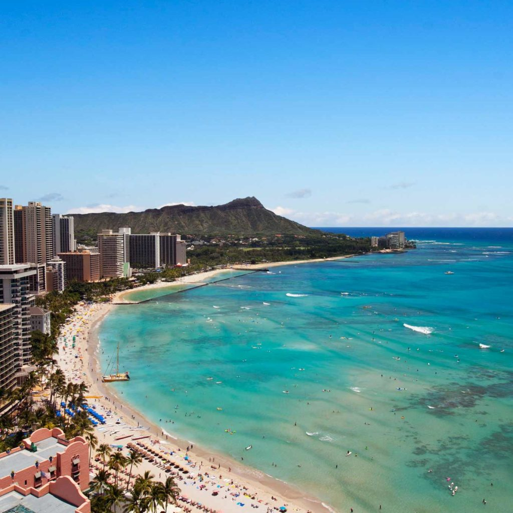 Travel Inspiration Destination Guide To Hawaii Marriott