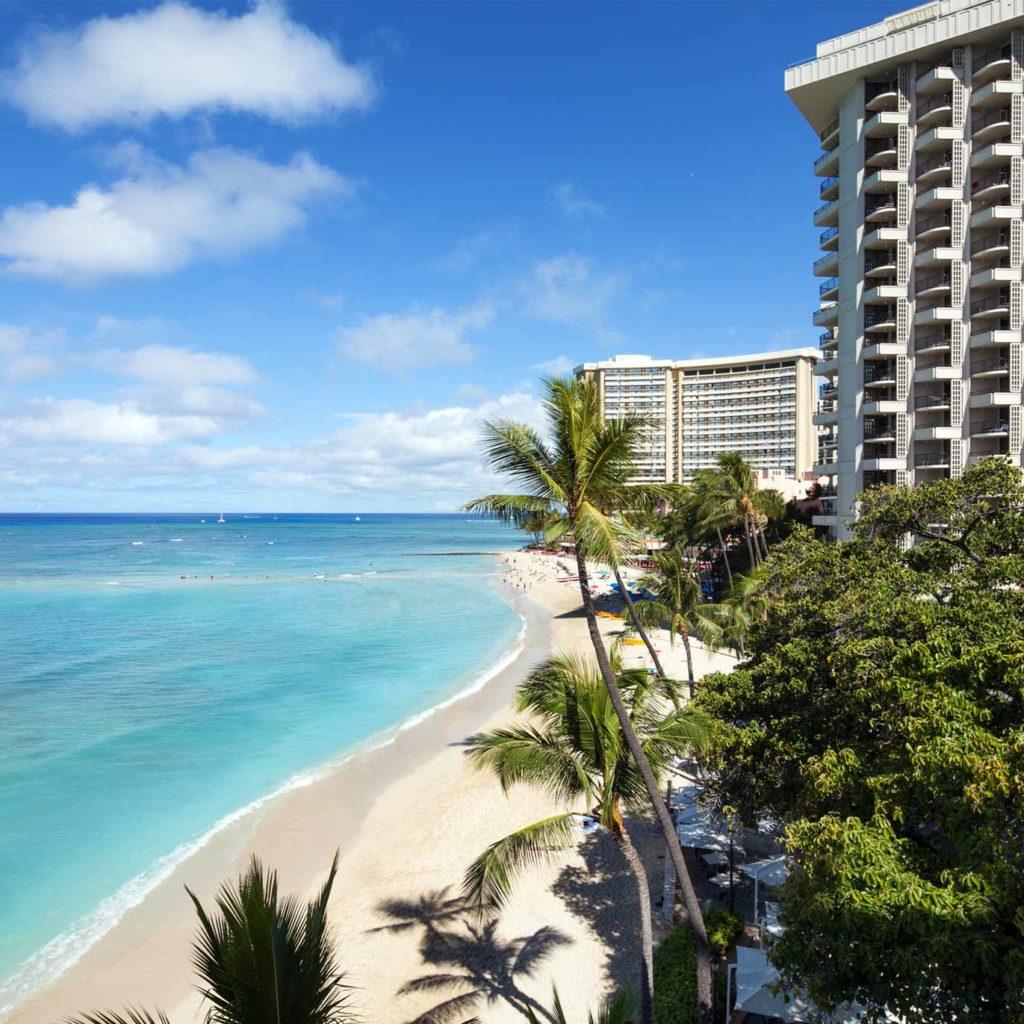 Hawaii Live Webcams Hotel Webcams Marriott Hawaii