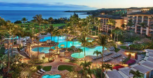 Travel Inspiration - Destination Guide to Hawaii | Marriott