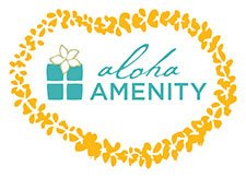 Aloha Amenity advertisement