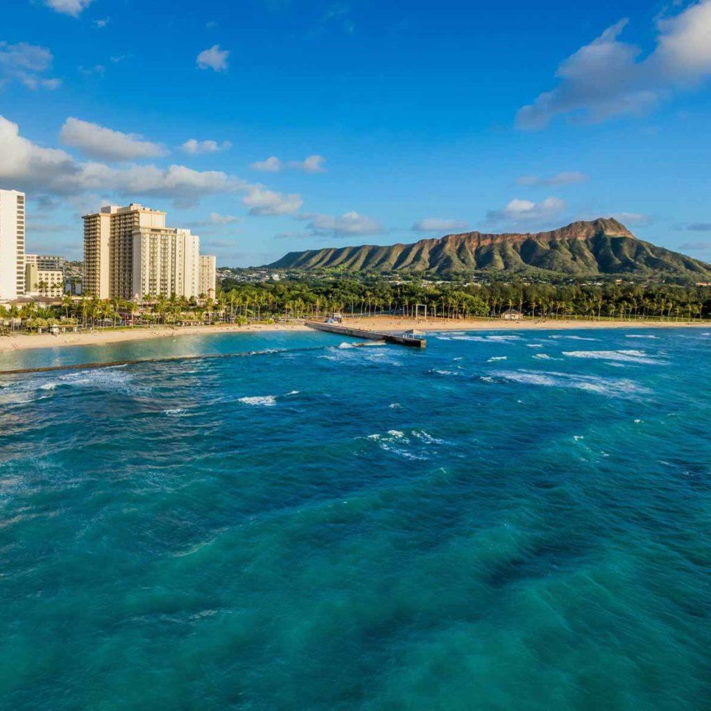 About | Marriott Hawaii