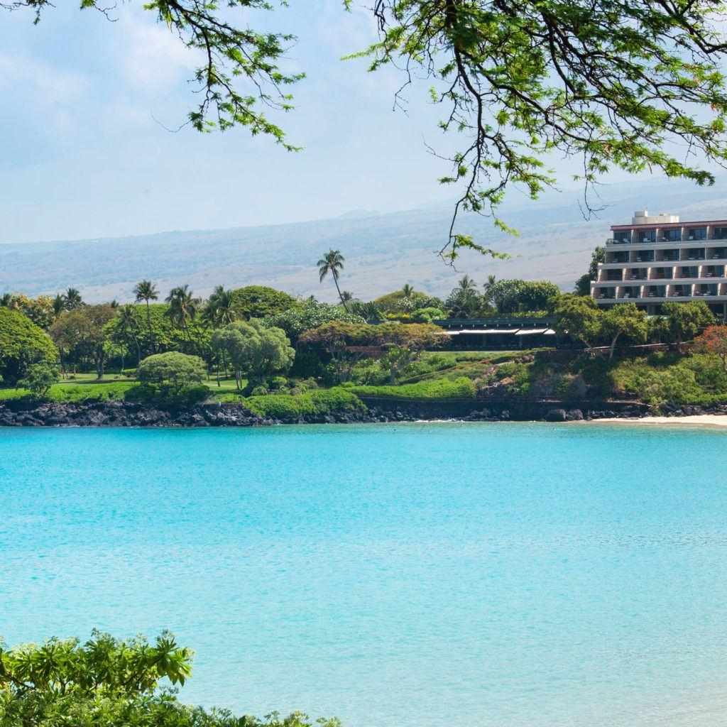 Mauna Kea Beach Hotel Autograph Collection Marriott Hawaii