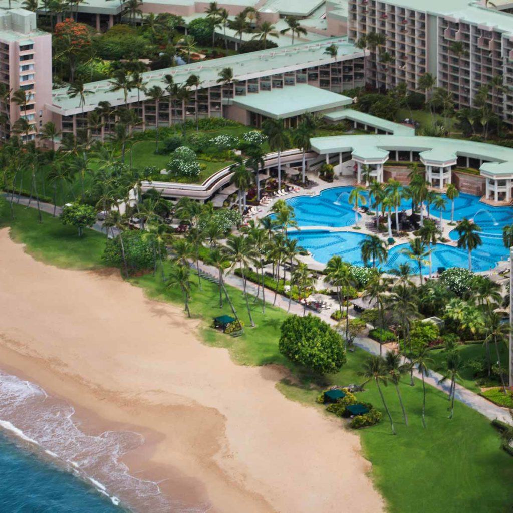 Marriott's Kauai Beach Club - Lihue Resort | Marriott Hawaii