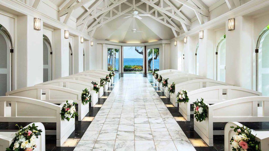 Weddings Marriott Hawaii